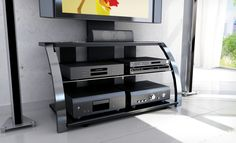 $229 for a Milan 3-in-1 TV Stand with Mount ($349 List Price). Free Shipping and Returns.