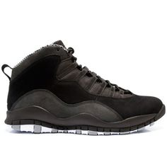 huge selection of 736fd 6ce9f Comfortable Air Jordan Retro 10 (X) Stealth Black White Stealth 2012 A10001  Cheap Jordan