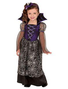 Costume per Halloween da strega versione 2