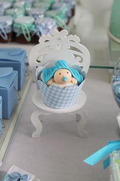 Little Boy Baby Shower with So Many Cute Ideas via Kara's Party Ideas | KarasPartyIdeas.com #BabyBoyShower #BoyPartyIdeas #PartyIdeas #Supplies (7)