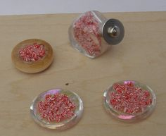 Miniature Peppermint Candies | Flickr - Photo Sharing!