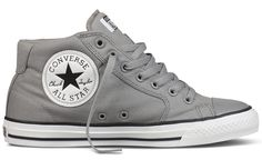 Converse Skateboarding Spring / Summer 2013 / Follow My SNEAKERS Board!
