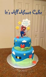 Gallery - It's All About Cake 304-222-1264