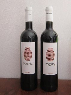 Vinho tinto (Porches, Algarve)