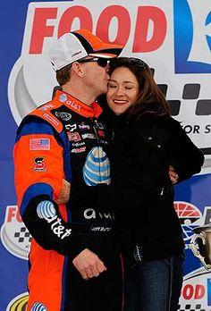 Jeff & Kim Burton