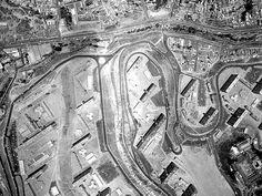 Caracas, vista aérea por los alrededores del 23 de Enero