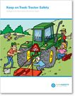 Tractor Safety Educational Packet! FREE and found at www.farmsafetyforjustkids.org