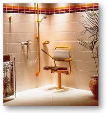 para la ducha