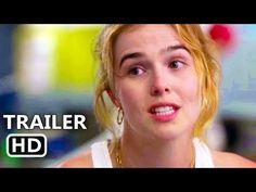 FLOWER Official Trailer (2018) Zoey Deutch, Adam Scott Comedy Movie HD - YouTube