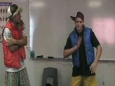 ASL song - Fresh Prince