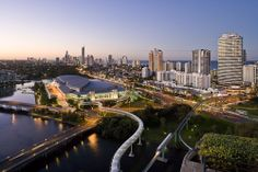 The beautiful city of the Gold Coast :-)