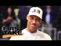 First Take reacts to LaVar Ball pulling LaMelo out of Chino Hills   First Take   ESPN - USANEWS.CA