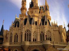 Cinderella's Castle review