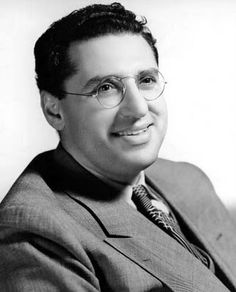 The incredible director George Cukor