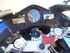 VFR 800 Vtec - 2004 - Unipro - Abs, cupolino, bauletto - 800 cc - 109cv. Ideale per viaggi medio/lungo raggio in coppia. Stabile, veloce, comoda!
