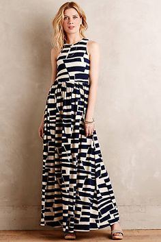 Pirin Maxi Dress