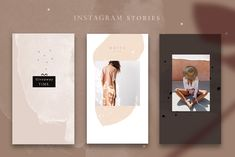 2019 가장 트렌디한 PPT 디자인 + 무료 소스 - SIMPLE P. Instagram Story Template, Instagram Story Ideas, Instagram Posts, Instagram Templates, Instagram Feed, Bg Design, Layout Design, Graphic Design, Flyer Design