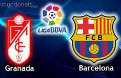 Watch Live Soccer Stream Online: Barcelona vs Granada Soccer Live streaming Online Free