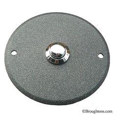 Como Circular Bell Push