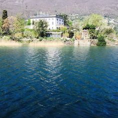 #Brissago islands #LagoMaggiore 29 Rooms, Hotel Eden, Heart Of Europe, Fishing Villages, Islands, Exotic, Places To Visit, Italy, Group