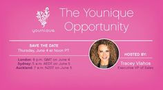 ¿Hablas español? Parlez-vous français? We're proud to announce our first-ever webinar in English, Spanish, and French! Tune in tomorrow (6/4) at 12:00 p.m. PT to find out what Younique is all about. Even if you can't watch live, click the link below to register anyway and you'll receive a link to listen on-demand after the call. English:http://tinyurl.com/owo3vln Spanish:http://tinyurl.com/nbkv7hh French:http://tinyurl.com/qae7zf4  Want to sell this AMAZING makeup click here…