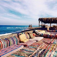 #Dahab #Sinai #beach