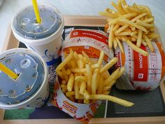 Hungry Jacks, Australia. The only thing that understands me....
