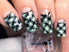 Want some easy nail designs to do at home and stop spending money at nail salons? We will show you how to create them in few steps.