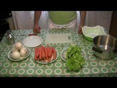 L 39 impasto della rosticceria siciliana di giuseppe deiana - Impasto per tavola calda ...