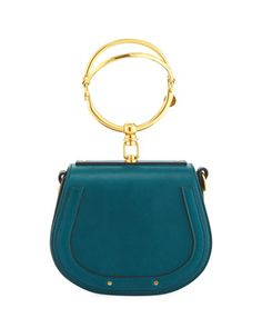 Nile+Small+Bracelet+Crossbody+Bag+by+Chloe+at+Neiman+Marcus.