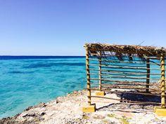 Bay of Pigs, Playa Larga Cuba