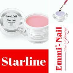 Linea #emminail #starline - #gel #ricostruzione #unghie