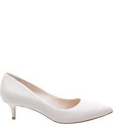 527bbab84 Scarpin Salto Médio Pearl Scarpin Salto Medio, Scarpin Salto Baixo, Sapatos  Para Trabalhar,