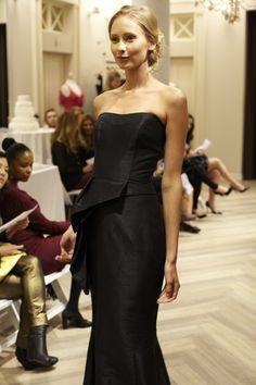 Alvina Valenta Bridesmaids Dress style 9333!