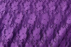 NB 14/15 5190-45 Rekbaar kant paars