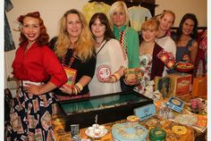 Somerset Vintage Fair is huge success