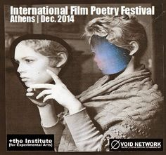 International Film Poetry Festival More info: http://www.poetry.or.at/node/1458