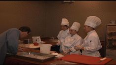 It's a culinary competition that brings together industry and the classroom, as high school students from across Montana put their skills to the test.