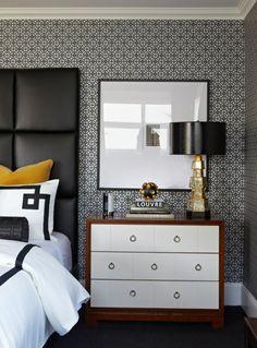 dresser | master bedroom