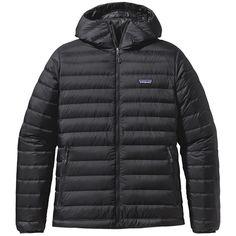 Patagonia - Down Sweater Hoodie