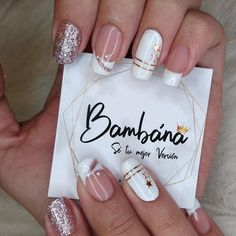 Nails, Beauty, Nailed It, Fashion Rings, Nail Manicure, Blouses, Finger Nails, Ongles, Beauty Illustration