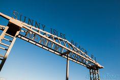Newport Pier Newport Pier, Sunny Isles Beach, Weddings, Wedding, Marriage