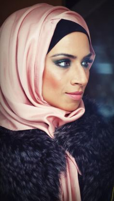 I am 1 woman. I have 1 husband. I answer to 1 God. I am NOT public property for scrutiny/exploitation. I choose to be recognized as a believing woman, not harrassed. I am refined, virtuous, modest, humble. Even in hijab, my light and beauty shines through, subhanAllah!
