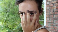 7 Simple Ways To Strengthen And Grow Short, Brittle Nails. Little things like…