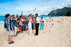 Most Romatic Beach____ Hawaii