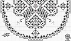 Content filed under the Hardangersøm category. Hardanger Embroidery, White Embroidery, Embroidery Patterns, Hand Embroidery, Drawn Thread, Chicken Scratch, Bargello, Needful Things, Tree Branches