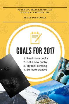 Make money online -- www.successtoyou.biz