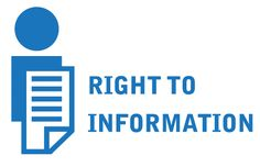 RIGHT OF INFORMATION ACT - BOON FOR PROPERTY MATTERS - Imgur