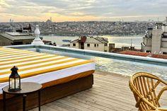 Soho House Istanbul   http://www.yellowtrace.com.au/soho-house-world-tour/