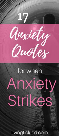 Sometimes when anxiety hits, it's hard to see clearly, and you just need something to bring you back down to reality. Anxiety quotes and affirmations. How To Handle Depression, Depression Support, Fighting Depression, Anxiety Self Help, Social Anxiety, Health Anxiety, How To Handle Anxiety, Prayer Quotes, Mom Quotes
